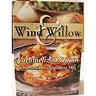 Caramelized Onion Wind & Willow Cheeseball Mix