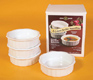 Ramekins and Soufflé Bakeware