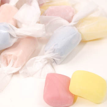 Pulled Taffy