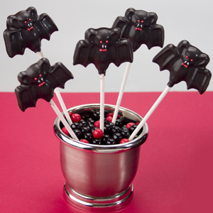 Vampire Bat Bouquet