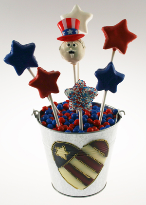 Uncle Sam Pops
