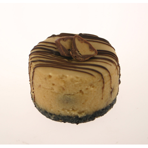 Peanut Butter Cheesecake