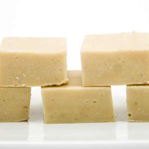 Vanilla Latte Fudge