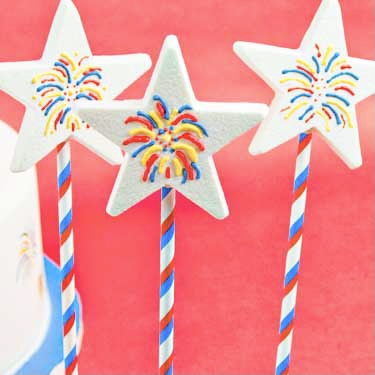 Fourth of July Candy Ideas