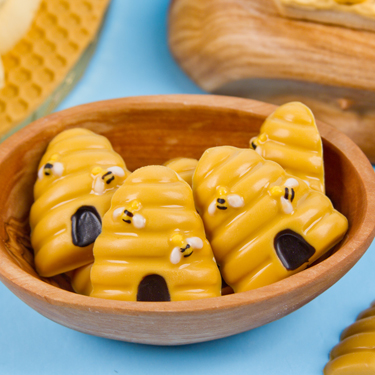Beehive Molded Candies