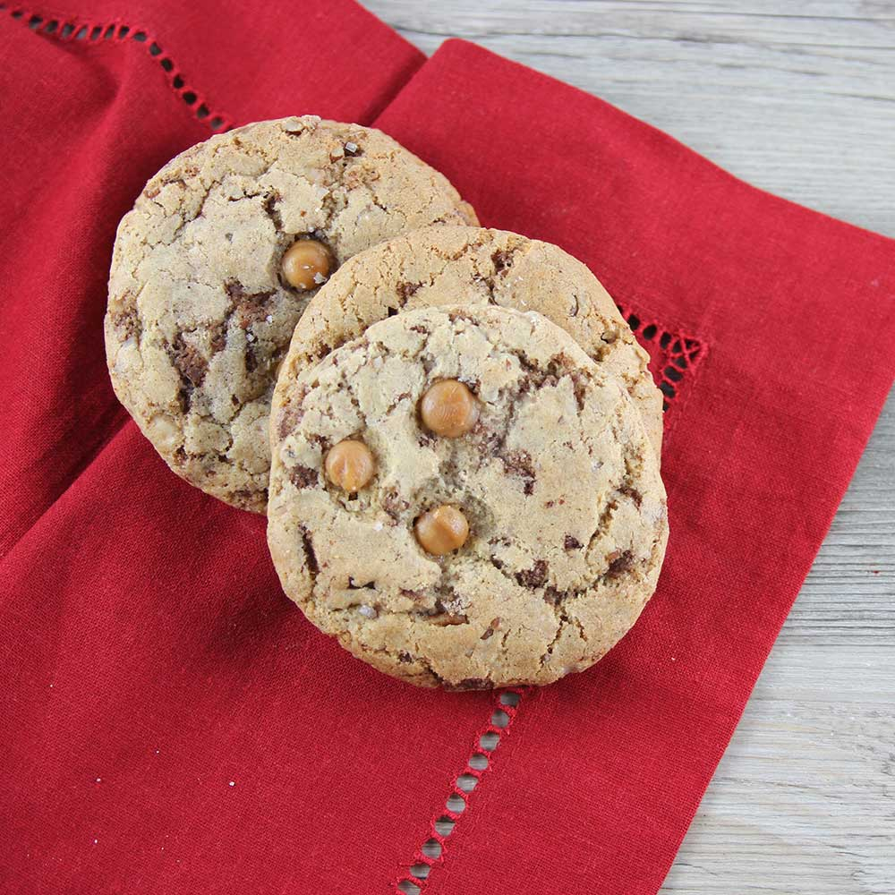 Bar and Drop Cookie Recipes