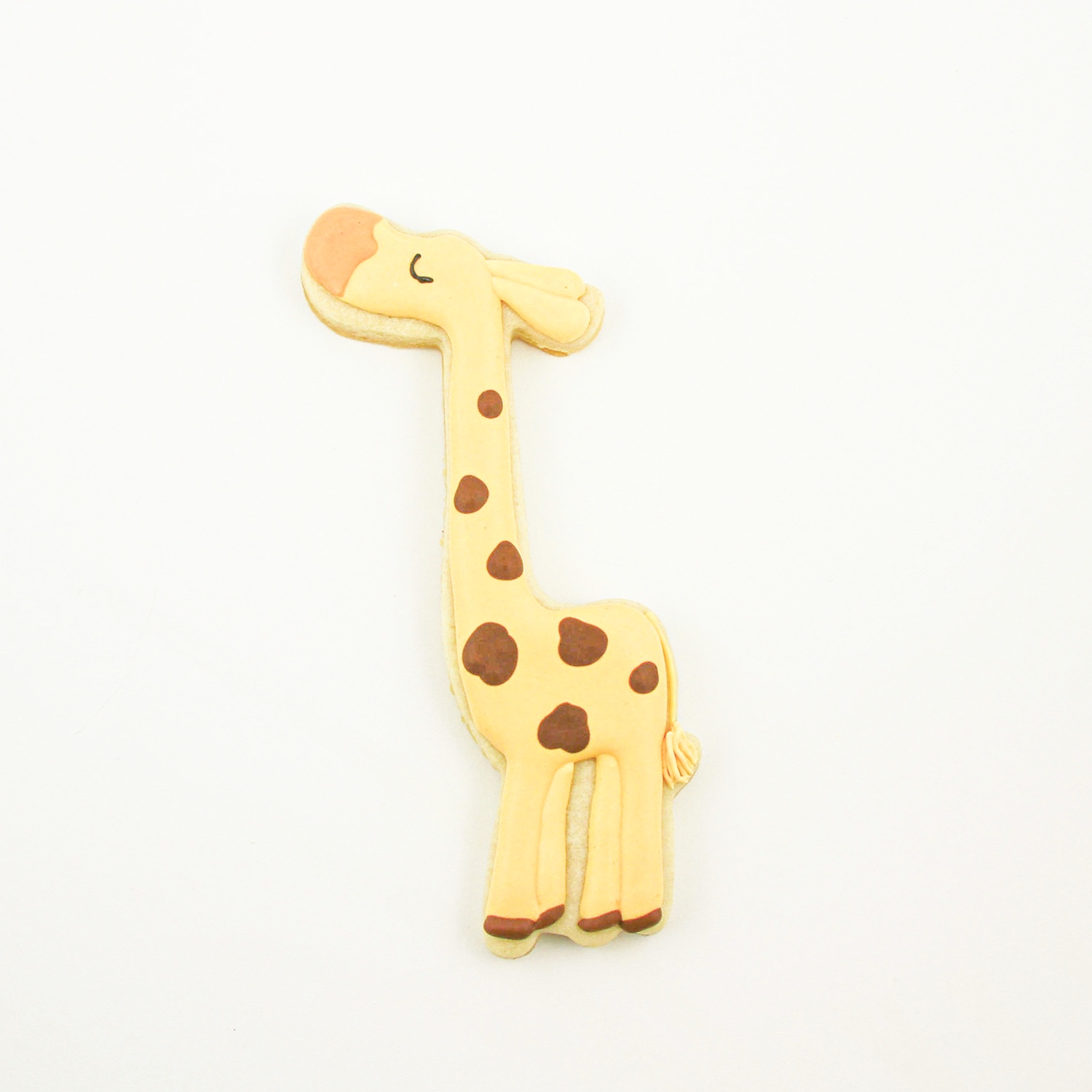 Skinny Giraffe Cookie