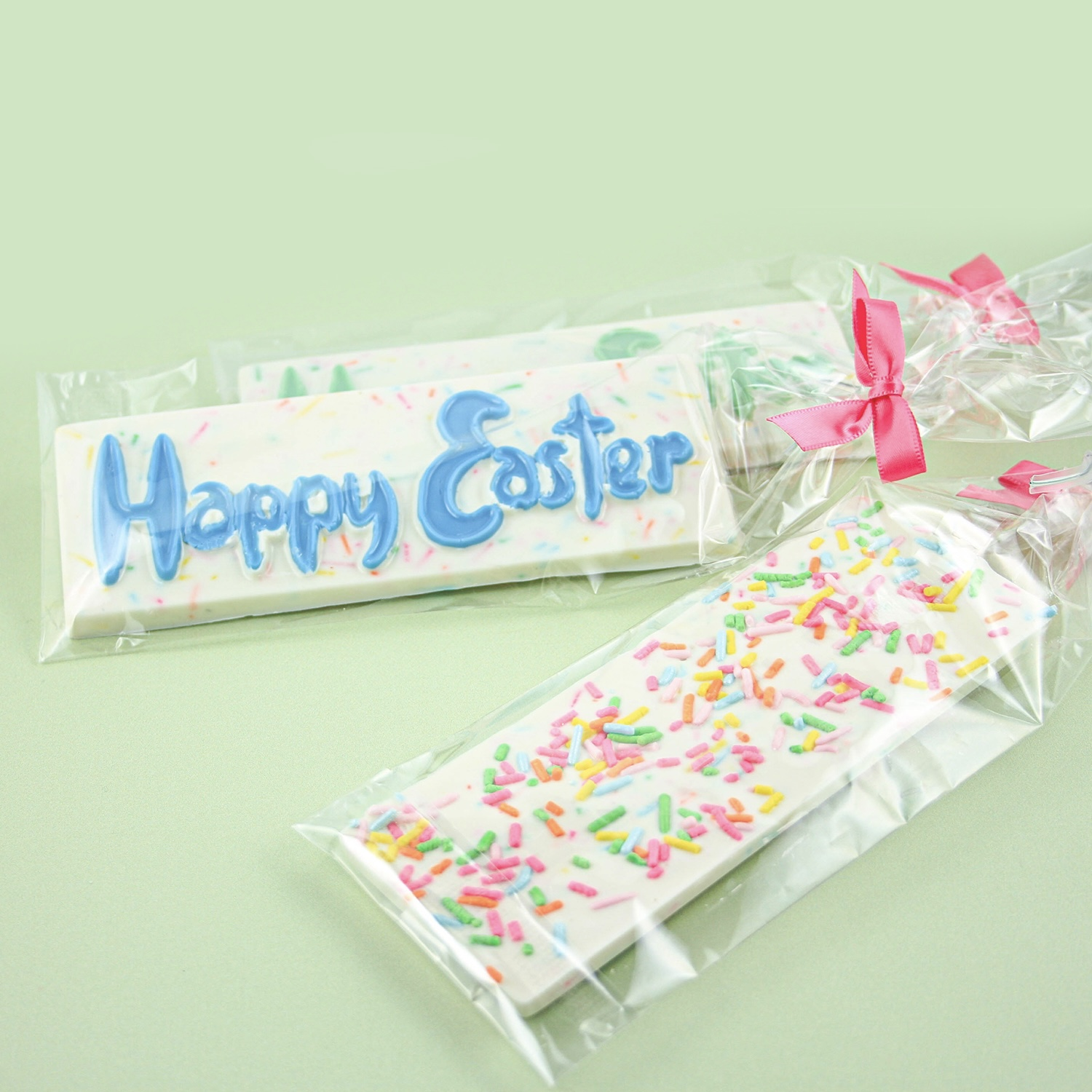 Happy Easter Candy Bar
