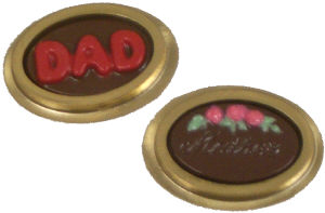 Mother and Dad Mints