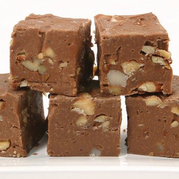 Quick and Easy Fudge