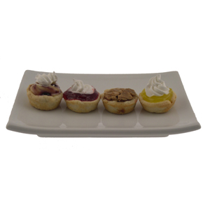 Mini Pies-Tarts