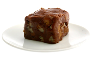 Caramel Pecan Fudge