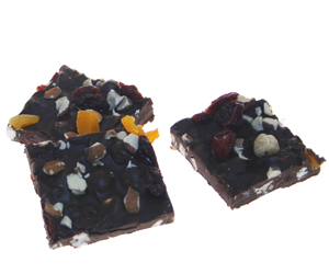 Fruit -n- Nut Bark