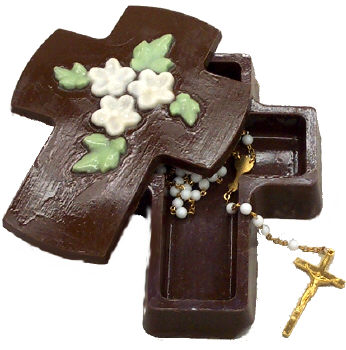 Chocolate Cross Box