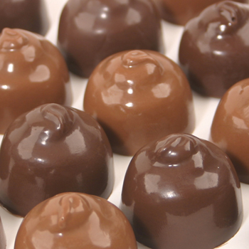 Molded Cherry Cordials