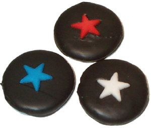 Star Ritz Treats