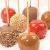 Cinnamon-Candy Apples