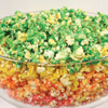 Candy-Coated Popcorn