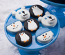 Penguin and Friends Cookies