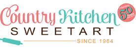 Country Kitchen Sweetart Logo