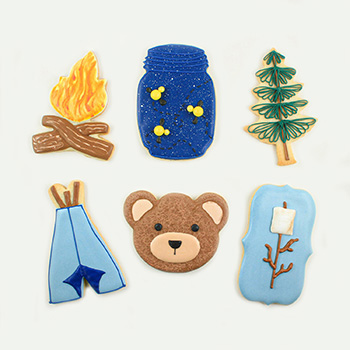Party Cake Decorating Supplies
