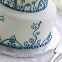 Cake Stands, Cake Plates, Cake Boards