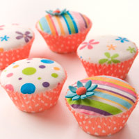 Cupcake Liners and Baking Cups
