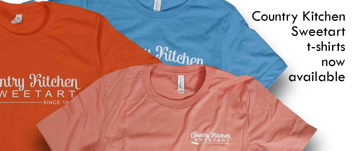 Country Kitchen Sweetart Inc