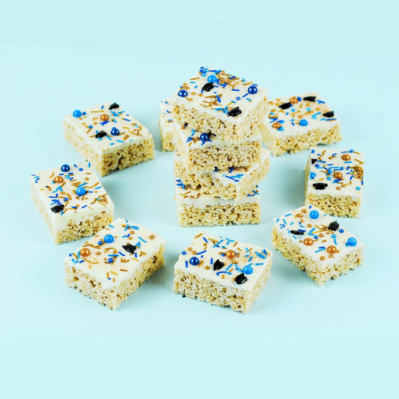 Rice Krispie Treats Sheet - 75-2202   Country Kitchen SweetArt